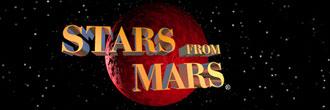 Stars Mars